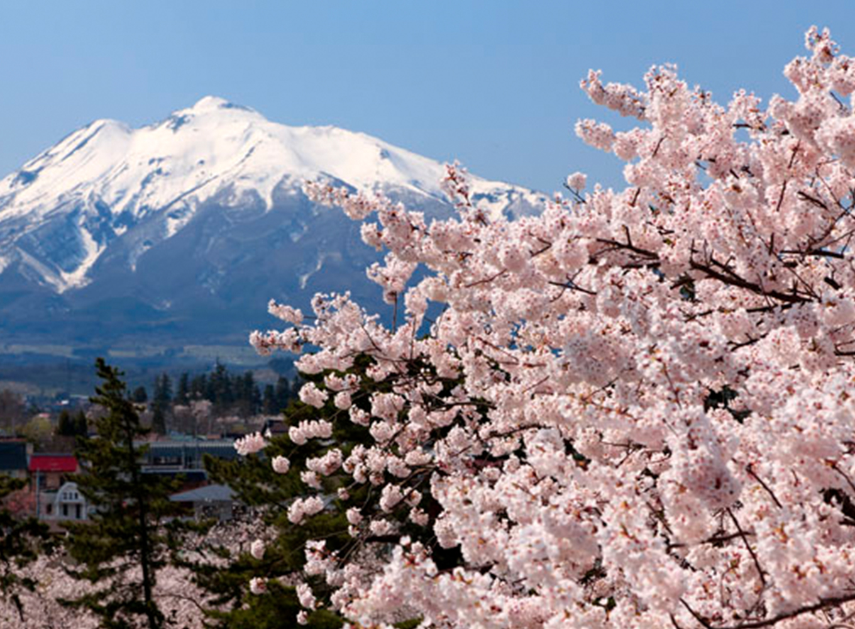 Mt.Shirakami
